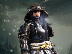 Series of Empires Japan's Warring States Date Masamune (Masterpiece Unique Ver.) 1/6 Scale Figure