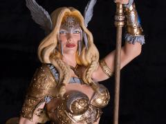 1/4 Scale Valkyrie: Norse Goddess Statue