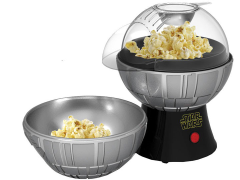 Star Wars Death Star Popcorn Maker - Ships to USA Only