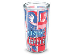 Justice League 16 oz Tumbler