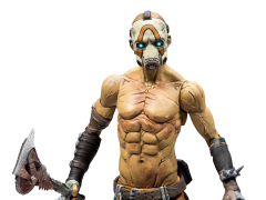 Borderlands 2 Psycho Action Figure