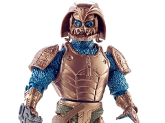 Masters of the Universe Classics Saurod