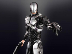 Play Arts Kai RoboCop Version 1.0