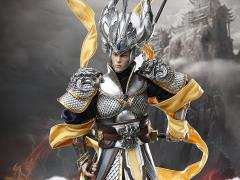 1/6 Scale The 4th Impact of Asura - Exiled God