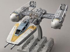 Star Wars 1/72 Scale Model Kit - Y-Wing Fighter