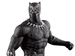 Captain America: Civil War Black Panther 1/6 Scale Limited Edition Statue