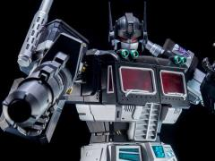 Transformers MAS-01NP Nemesis Prime Mega Action Figure (Limited Edition)