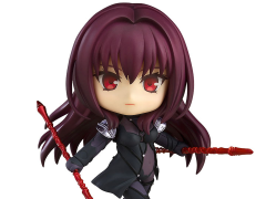 Fate/Grand Order Nendoroid No.743 Lancer (Scathach)