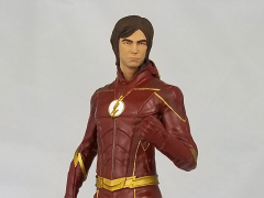 The Flash (TV Series) The Once and Future Flash Limited Edition Statue