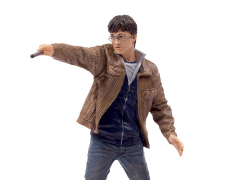 Harry Potter Wizarding World Figurine Collection #8 Harry Potter