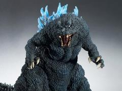 Godzilla Gigantic Series Godzilla Blue Dorsal Version (All-Out Attack)