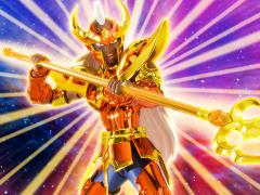 Saint Seiya Saint Cloth Myth EX Chrysaor Krishna Exclusive