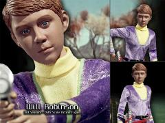 Lost in Space Will Robinson (Third Season) 1/6 Scale Figure