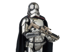 Star Wars MAFEX No.028 Captain Phasma