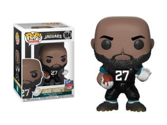 Pop! Football: Jaguars - Leonard Fournette