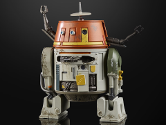 "Star Wars: The Black Series 6"" Chopper (Rebels)"