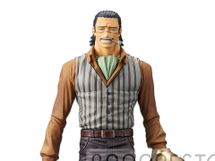One Piece: Stampede DXF The Grandline Men Vol.4 Sir Crocodile
