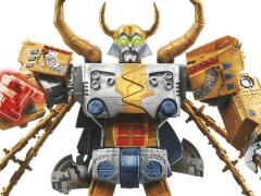 Transformers Limited Edition Unicron & Kranix