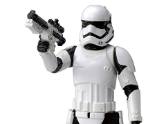 Star Wars Metakore #009 - First Order Stormtrooper