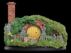 The Hobbit: An Unexpected Journey 16 Hill Lane Hobbit Hole Diorama