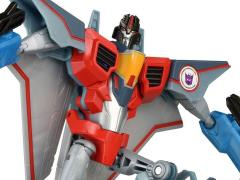 Transformers Adventure TAV-62 Starscream