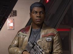 Star Wars Finn (The Force Awakens) 1/6 Scale Deluxe Mini Bust