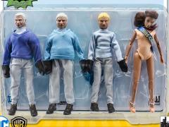 Batman Classic TV Series Mr. Freeze Henchmen Multipack