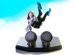 Marvel Battle Diorama Series Spider-Gwen 1/10 Scale Statue