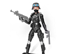G.I. Joe Cobra Officer Subscription Figure 6.0