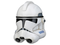 Star Wars Clone Trooper Phase II (Revenge of the Sith) 1:1 Scale Wearable Helmet,