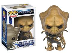 Pop! Movies: Independence Day: Resurgence - Alien Warrior