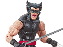 The Uncanny X-Men Marvel Legends Retro Collection Wolverine