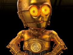 Star Wars Egg Attack EA-016 C-3PO (Empire Strikes Back)