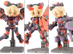 Desktop Army B-101d Freyja Beta Box of 3 Figures