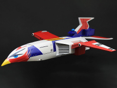 Gatchaman II Metal Action New God Phoenix