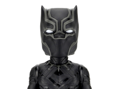 Captain America: Civil War Black Panther Solar Body Knocker