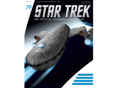 Star Trek Starships Collection - #79 Harry Mudds Class J Ship