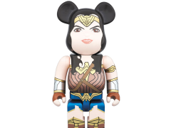 Batman v Superman Bearbrick Wonder Woman 400%