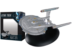 Star Trek Starships Best of Ship Collection #3 USS Enterprise NX-01