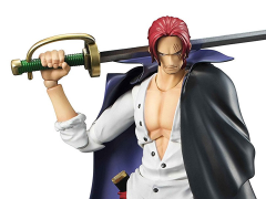 One Piece Variable Action Heroes Shanks