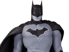 Batman Black and White Statue (John Romita Jr.)