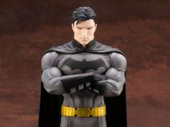 DC Comics Ikemen Batman Statue (With Bonus)