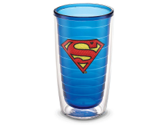 DC Comics Superman Emblem 16 oz Tumbler