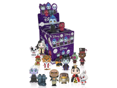 Disney/Pixar Villains Mystery Minis Box of 12 Figures