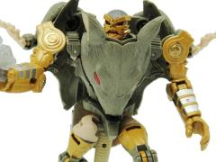 Transformers Legends LG01 Rattle (Rattrap)
