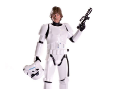 Star Wars Luke Skywalker Stormtrooper (A New Hope) 1/10 Art Scale Statue