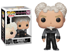 Pop! Movies: Zoolander - Mugatu