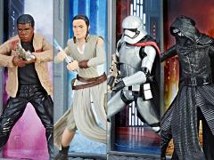 "Star Wars: The Black Series 3.75"" Die-Cast Figure Wave 2 Set of 4"