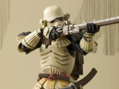 Star Wars Mei Sho Movie Realization Sandtrooper SDCC 2016 Exclusive