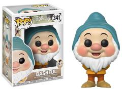 Pop! Disney: Snow White and the Seven Dwarfs - Bashful